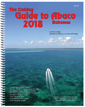 About Abaco Bahamas Boating, Cruising & Bareboat Charter