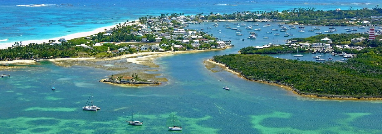 Abaco Bahamas Large Vivid Photos And Aerials
