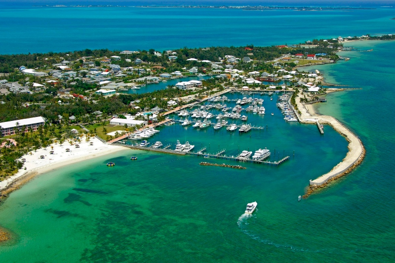 >Abaco Beach Resort
