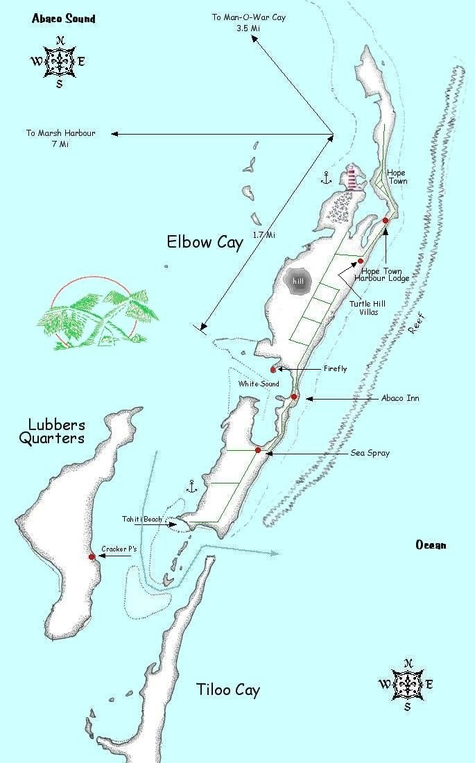 Vacation Resource Guide to Hope Town, Abaco Bahamas & Elbow Cay on world map bahamas, eleuthera bahamas, map of the abaco islands, cat island bahamas, elbow island bahamas, arial maps of abaco bahamas, map all caribbean islands, harbour island bahamas, map of abaco with distances, road map of abaco bahamas, map of southern caribbean islands, map showing bahamas, andros island bahamas, crooked island bahamas, great iguana island bahamas, sea of abaco bahamas, grand lucayan bahamas, map of marsh harbour abaco, map of scrub island british virgin islands, nautical map of abaco bahamas,